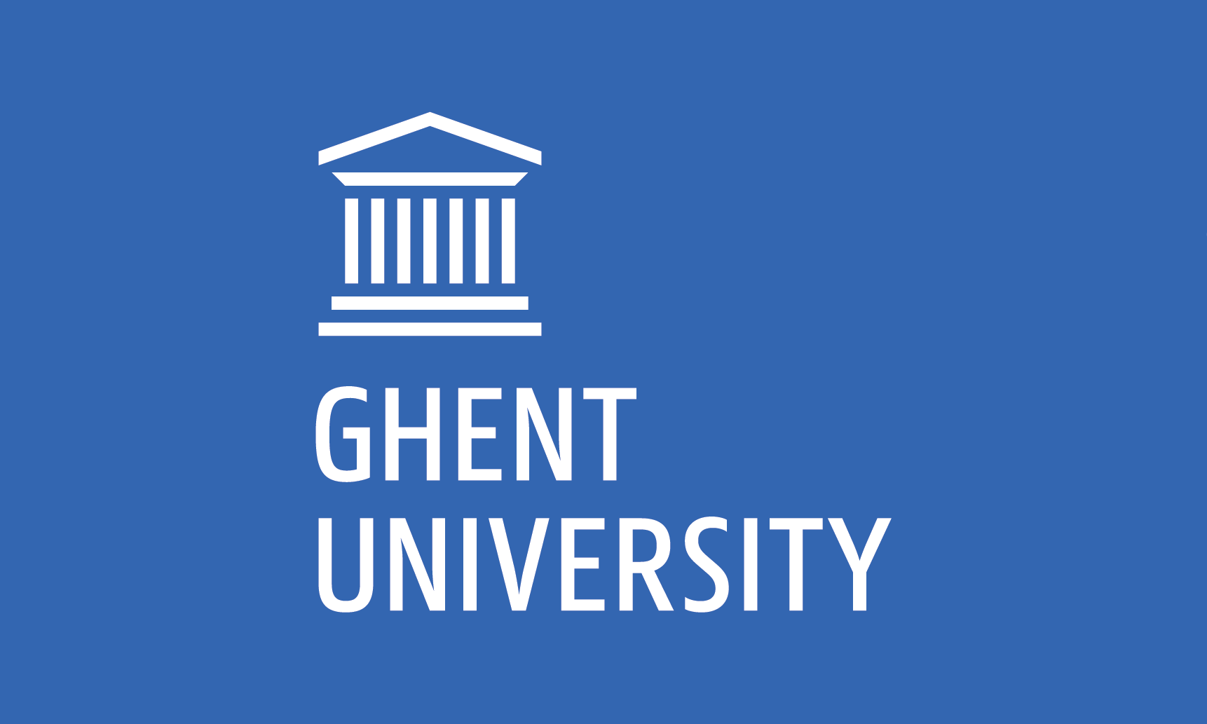 Ghent University Card