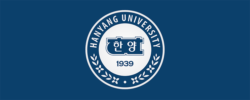 Hanyang University Card