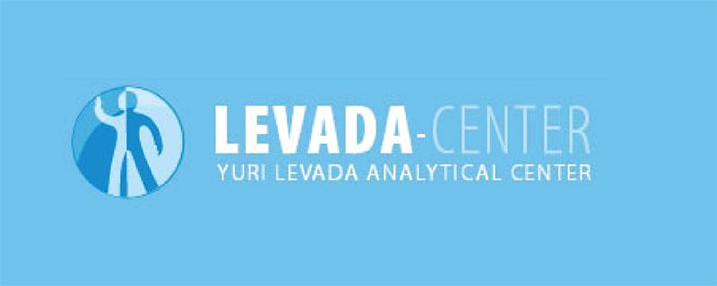 Levada Center Card