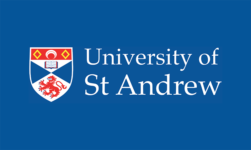 University of St Andrews Card