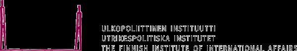 Finnish Institute Logo