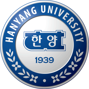 Hanyang University Logo