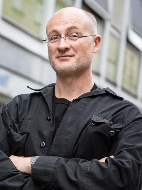 Bruno De Cordier