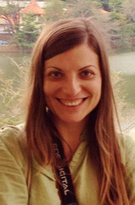 Cristina Boboc