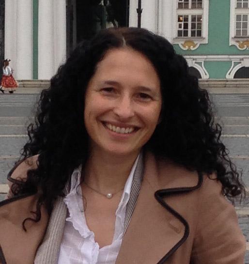 Maria Raquel Freire