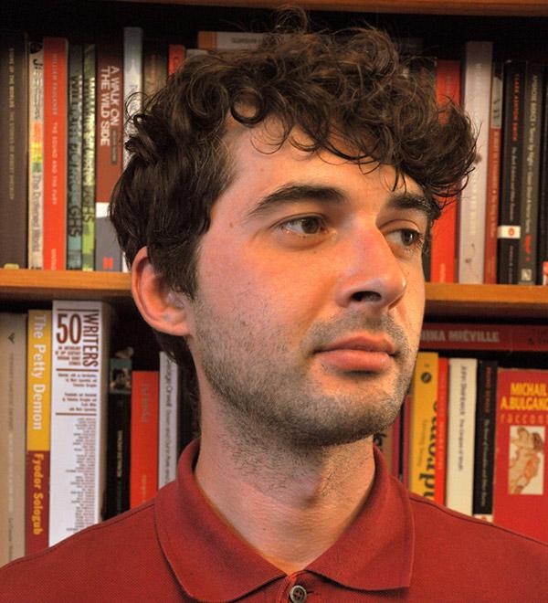 Maurizio Totaro