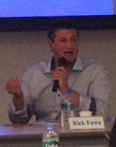 Rick Fawn