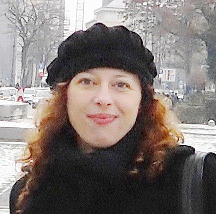 Sarah Whitmore