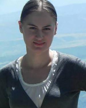 Tatia Chikhladze