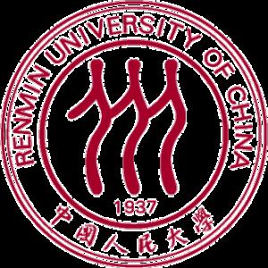 Renmin University Logo